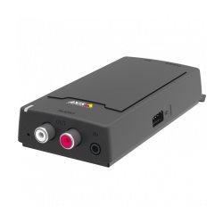 Pont audio réseau AXIS C8033