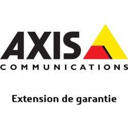 Extension de garantie AXIS Q6215-LE 50Hz