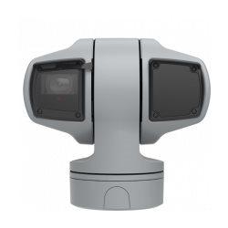 Caméra IP Axis Q6215-LE 50 HZ grise