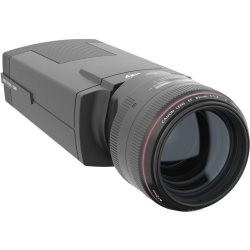 Caméra IP Axis Q1659 noire