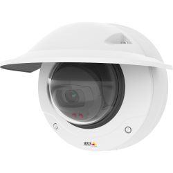 Caméra IP Axis Q3515-LVE 22mm
