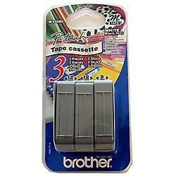 Ruban cassette Blister pack 1 MK231S + 2 MK221S