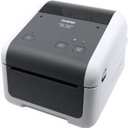 Imprimante étiquettes très haut débit TD-4420D