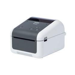Imprimante étiquettes très haut débit TD-4520DN
