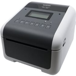 Imprimante étiquettes très haut débit TD-4550DNWB