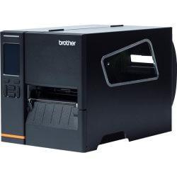 Imprimante d'étiquettes industrielle 203dpi écran