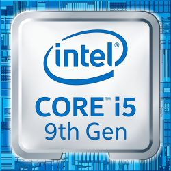 Processeur Intel Core i5-9400 2,9Ghz socket 1151v2