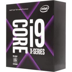 Processeur Intel Core i9-7940X 3,1Ghz socket 2066