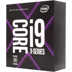 Processeur Intel Core i9-7960X 2,8Ghz socket 2066