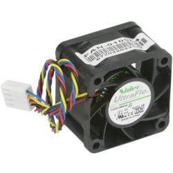 Paire de ventilateurs pour chassis 1U box Camtrace