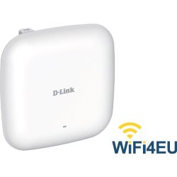 Point d'Accès Wifi Pro AC 1200 Wave 2 PoE af