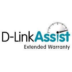 Ext. Garantie D-Link 3 Ans Standard Catégorie A