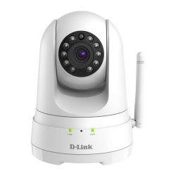 Caméra mydlink Full HD, Wifi N, Motorisée, IR 5m