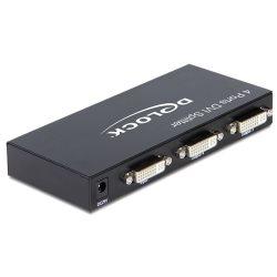 Splitter DVI 24+5 1 In 4 Out 1920x1080 desktop