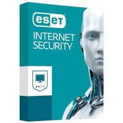 Boîte ESET Internet Security 2021 1 an 1 poste