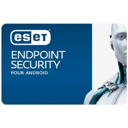 ESET Endpoint Protection pour Android
