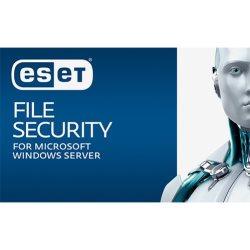 ESET File Security pour Windows Server