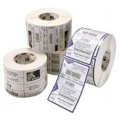 Lot de 30960 étiquettes 38x25mm thermique direct