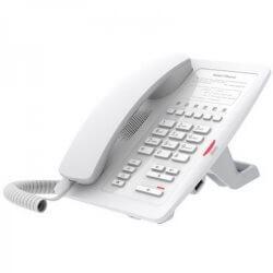 Téléphone SIP H3W-Hotel 2 comptes SIP White
