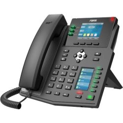 Téléphone SIP X4U PoE