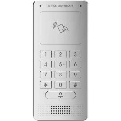 Portier SIP PoE clavier + RFID GDS 3705