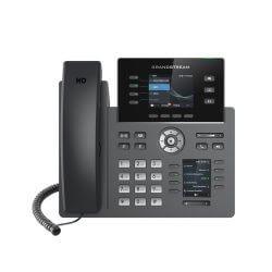 Téléphone IP GRP2614 couleur audio HD dual screen