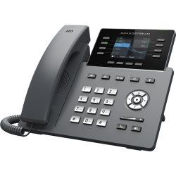 Téléphone IP GRP2624 couleur HD Wifi Bluetooth