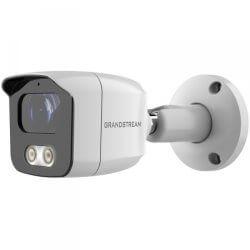 Caméra bullet 2Mp grand angle IR 20m PoE