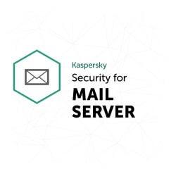 Kaspersky Security pour Serveur Mail