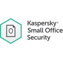Licence Kaspersky Small Office Security 6