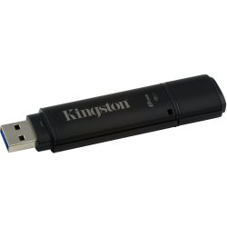 Clé USB 3.0 Kingston DataTraveler 4000 8Go 256 Bit