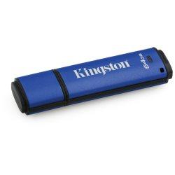 Clé USB 3.0 Kingston Vault Privacy 64Go