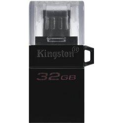 Clé USB 3.0 Kingston DataTraveler Microduo 32Go
