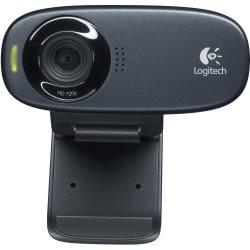 Caméra Logitech Webcam C310