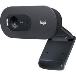 Caméra Logitech Webcam C505e