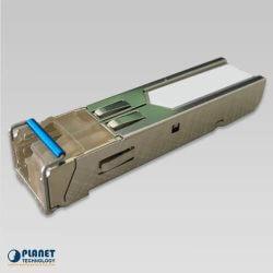 Module SFP WDM Tx1310 60KM 100Mbps -40/+75°C DDM