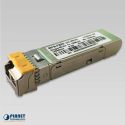 Module MGbic100Base Simplex LC Mono 20Km 1550nm B