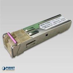 Module Mgbic 100Base BX WDM FB 1xLC Tx 1550nm