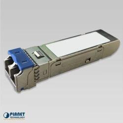 Mini GBIC Single Mode LX Module 80KM DDM