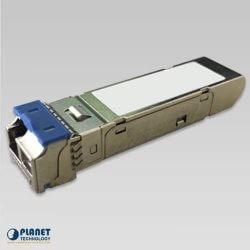 Mini GBIC WDM TX1490 Module 80KM DDM