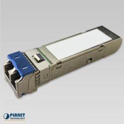 Mini GBIC Single Mode LX 80KM DDM -40 to 75°C