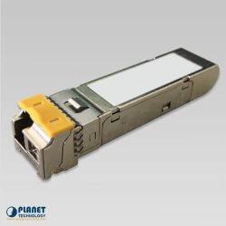 Mini GBIC WDM TX1550 80KM DDM -40 to 75°C