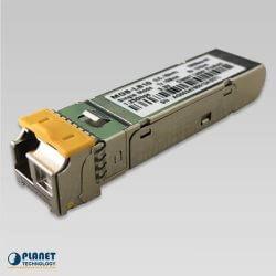 Module Mini GBIC WDM TX 1550nm 1xLC 10Km