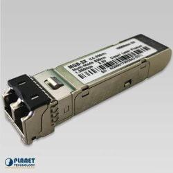 Module Mini GBIC 1000Base SX LC 550m