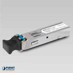 Module Mini GBIC 1000Base LX LC20Km -40/+75°C