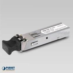 Module Mini GBIC 1000Base SX LC 550m -40/+75°C