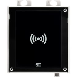 2N Access Unit 2.0 RFID 125kHz secured 13.56MHz