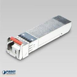 Module SFP+ WDM TX1330nm RX1270nm 20Km DDM -40/75°
