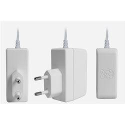 Alimentation USB 5V 2,5A pour Raspberry Pi 3