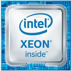 Processeur Xeon E-2124G 3.40GHz Tray CPU